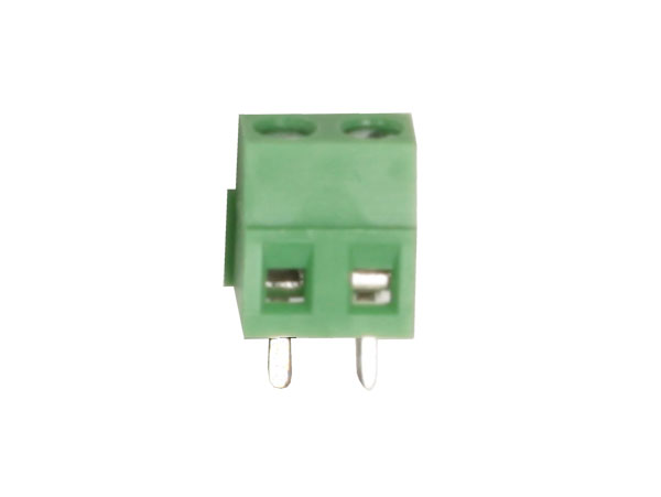 PCB Terminal Block 3.81 mm Pitch 2 Contacts - DG381-3.81-2P