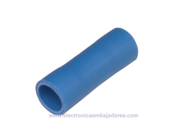 FVP-2 - Manguito Corto 2,50 mm² - 25 Unidades - 25115