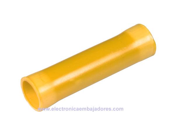 FVWSC-5.5 - Manguito Largo 6 mm² - 100 Unidades - 46152