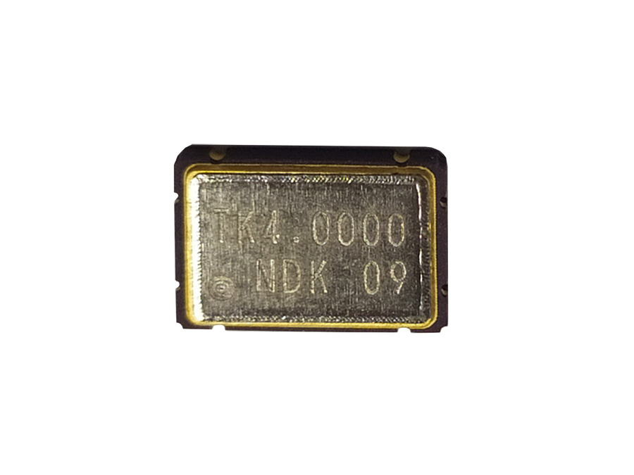 NDK NX1612AA - Quartz Crystal 4 MHZ - NX1612AA-4MHZ-TI2