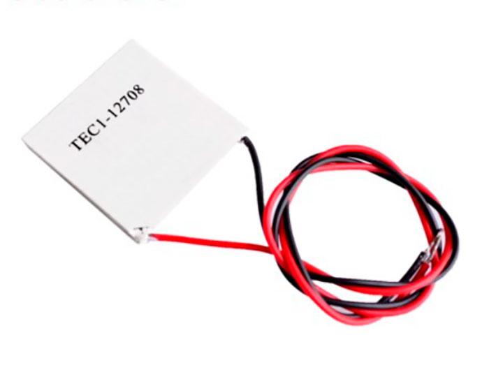 TEC1-12708 - 72 W Peltier Module