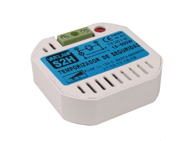 Few Seconds to 10 Minute Timer Box - 800 W - S2H