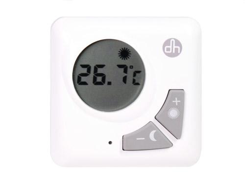 Termostato para Aquecimiento - Refrigeração - 11.807