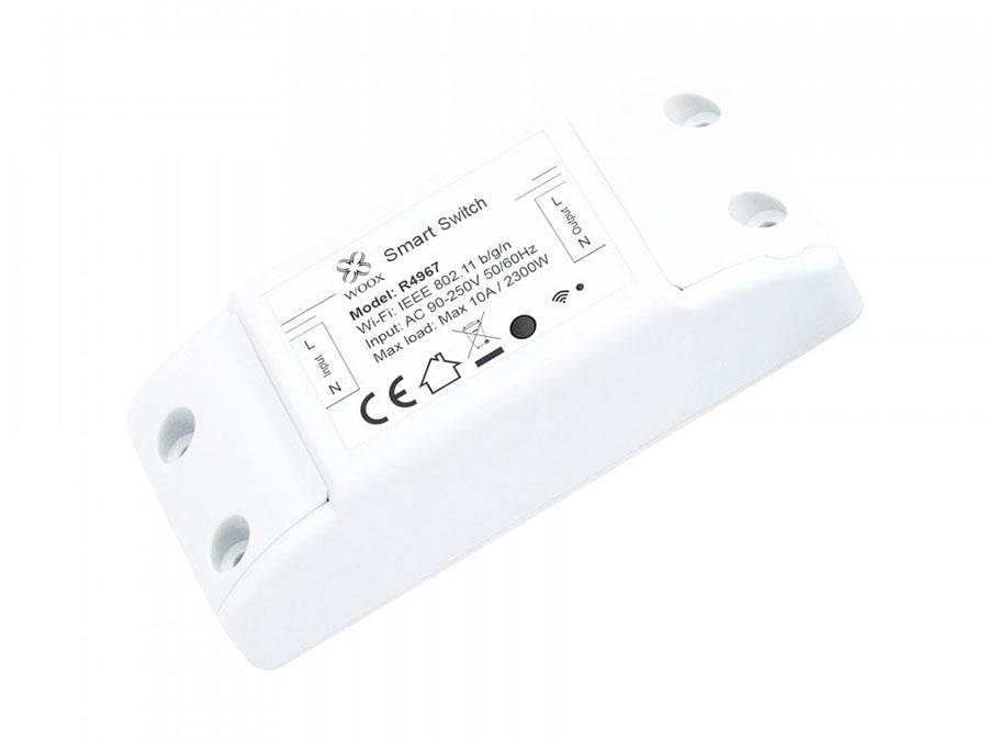 Woox R4967 - Interruptor Inteligente Interior