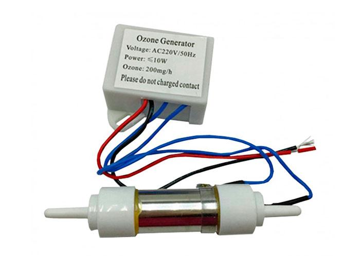 Ozone Generating Tube - 200 mg hour