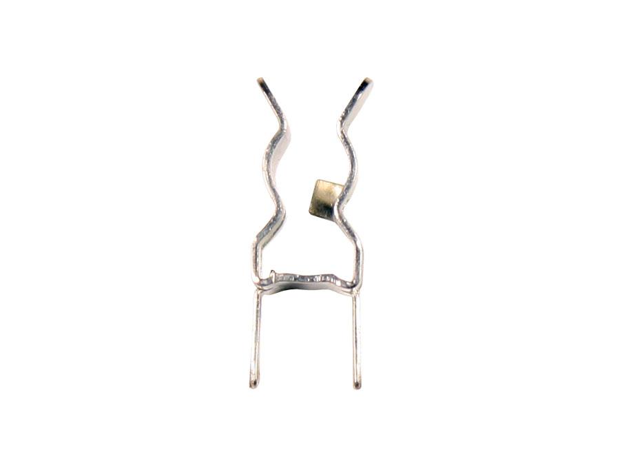 Porte Fusible - Circuit Imprimé - à Clipser - 5 x 20 mm - FU-CLIP