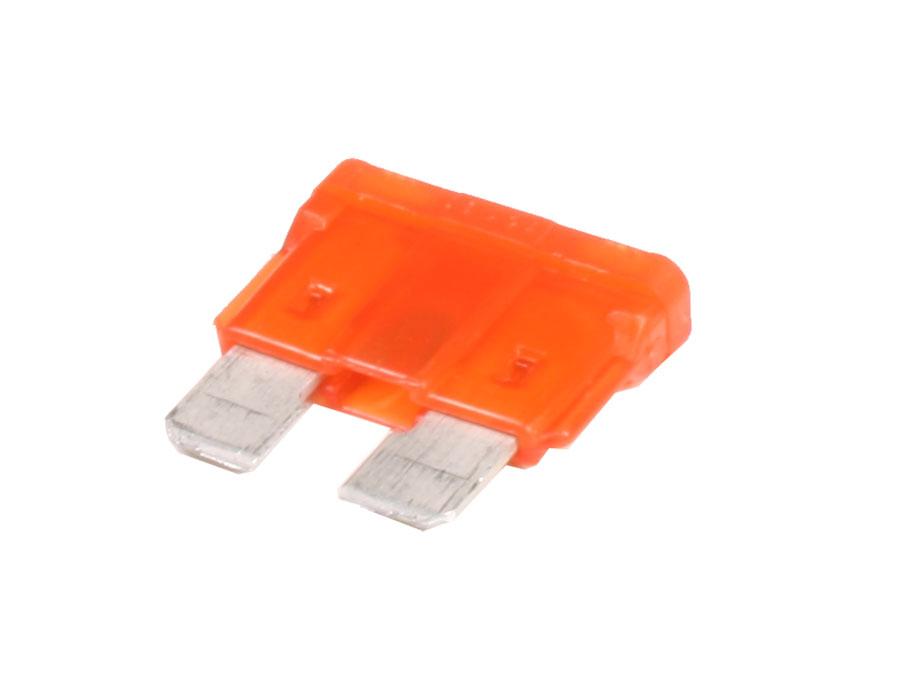 LITTELFUSE - Fusible de Láminas Automoción 4,8 mm 40 A 32 V - 0287040.PXCN
