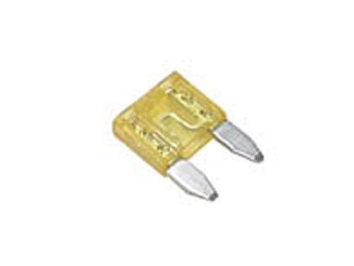 Automotive blade car fuse 2.8 mm 20 A 32 V