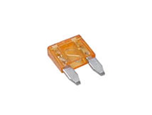 Fusible lame enfichable pour voiture 2,8 mm 7 A 32 V