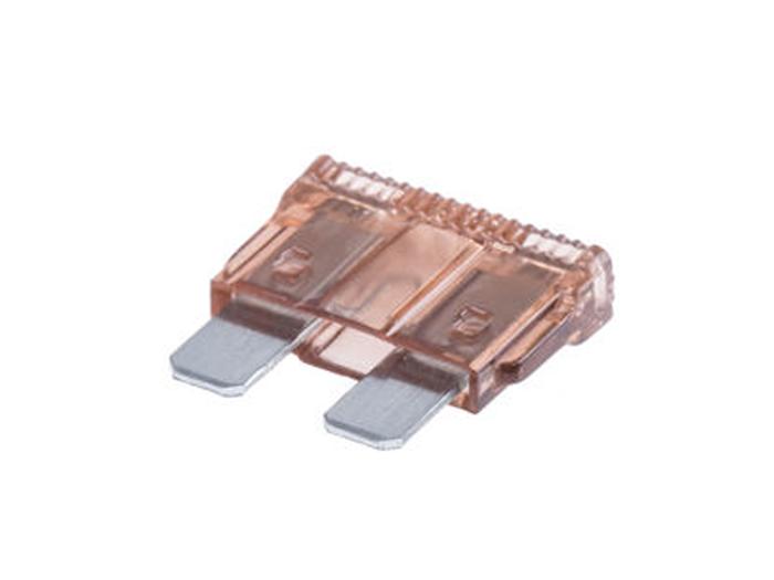 Fusible lame enfichable pour voiture 2,8 mm 7,5 A 32 V