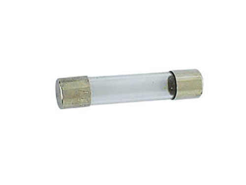 Glass Fuse - 6 x 32 mm - Slow Blow - 2 A - 250 V