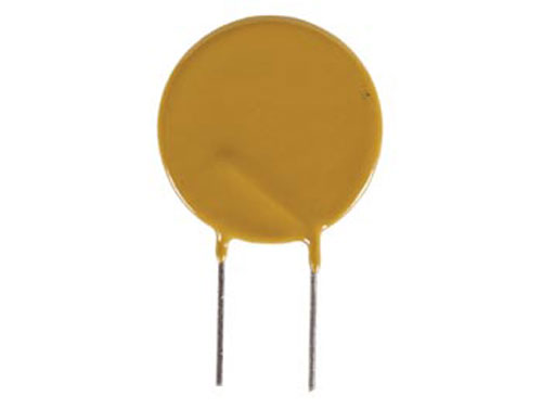 - Ningún fabricante - - Radial Leaded PCB Mount Resettable Fuse RX 200 mA 60 V