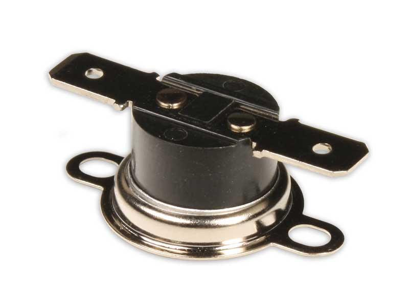 Interruptor Térmico Normalmente Fechado 160°C - CPB160