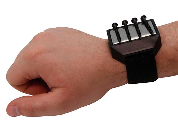 Magnetic Wristband - HPUT4