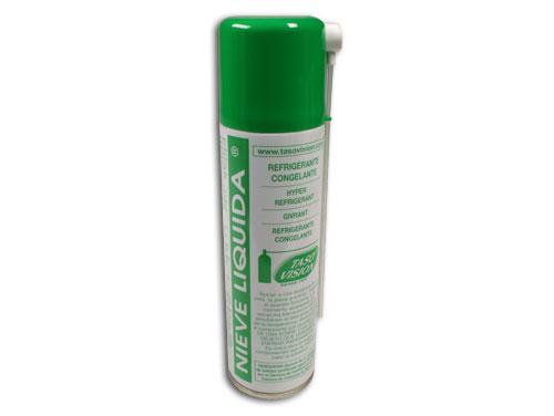HYPER Snow liquid aerosol 335 cc