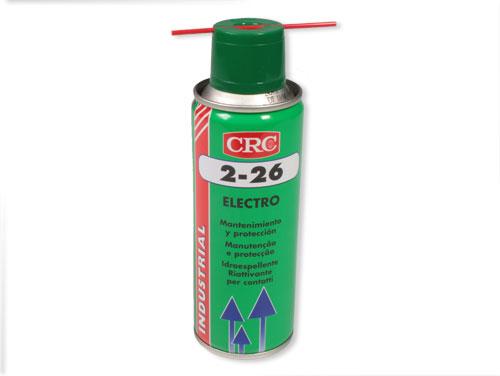 Aérosol CRC 2-26 250 cc