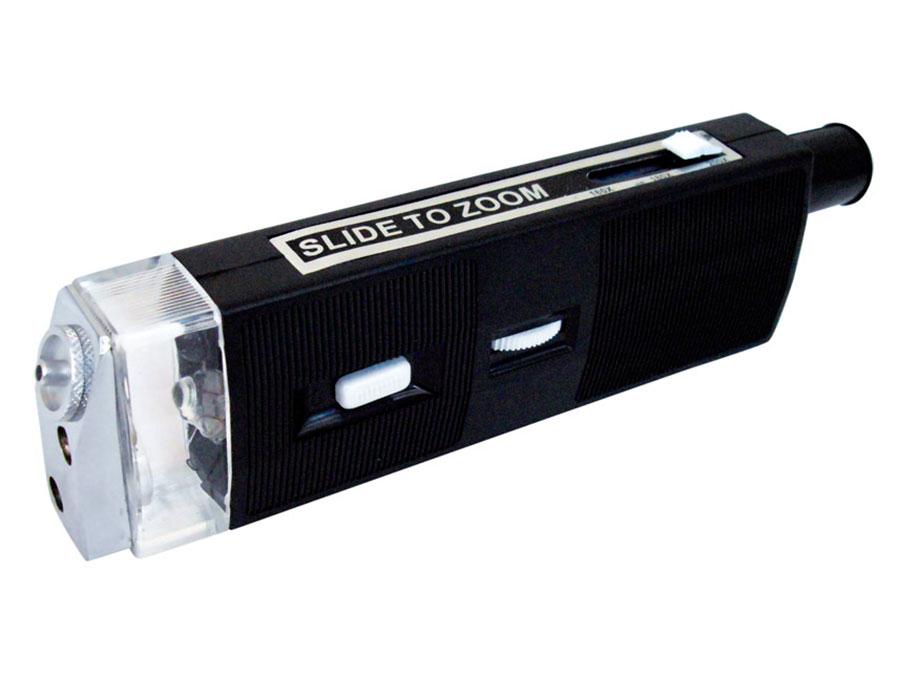 ProsKit 8PK-MA009 - Microscópio de Fibra Ótica