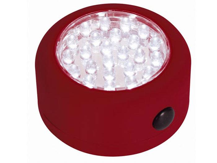 LAMPARA DE TRABAJO COLGAR Y MAGNETICA 24 LEDS