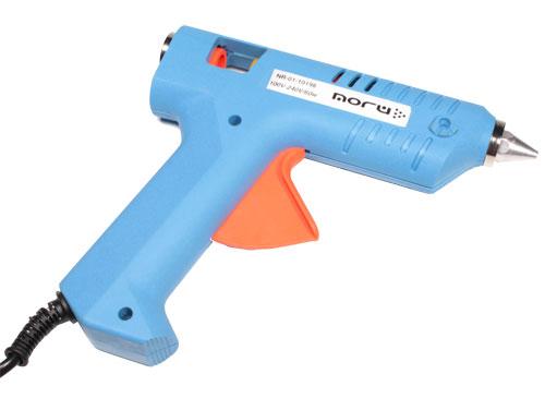 Pistola de cola quente grande 60 W
