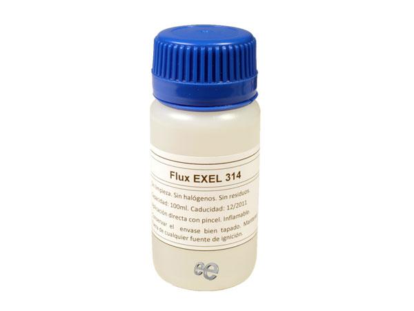 FLUX EXEL 314 100ML