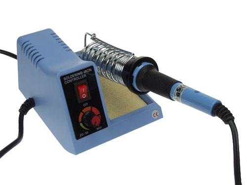 Station de soudage réglable - 48 W - 150-450°C