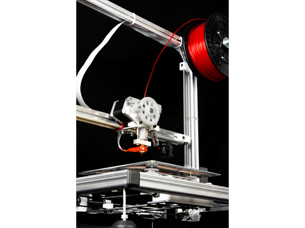 Velleman K8200 - 3D Printer for PLA and ABS