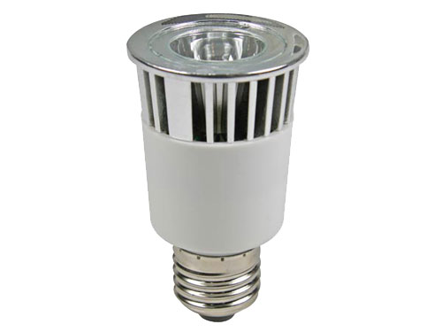 BOMBILLA LED RGB E27 220V 5W