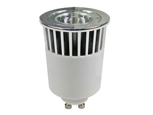 BOMBILLA LED RGB GU10 220V 5W