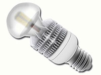 BOMBILLA LED BLANCO CALIDO E27 12W - ALTA EFICIENCIA - 2700K