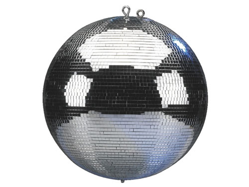 50 cm Mirror Ball - VDL50MB