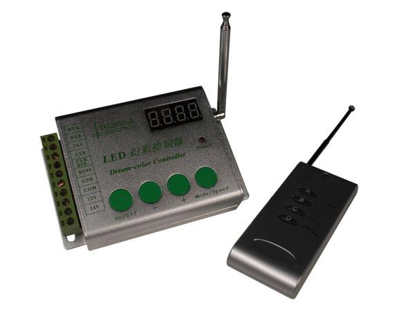 Magic RGB - Contrôleur RGB avec Télécommande