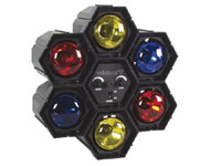 RUNNING LIGHT MODULAR 6 x 60W