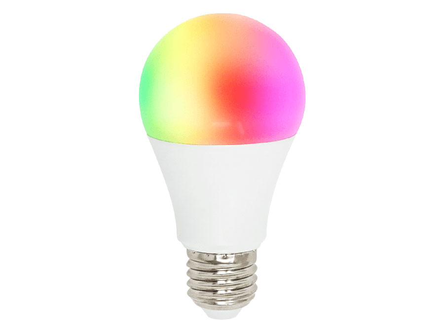 Woox R4553 - Ampoule LED RGBW - E27- Intelligente