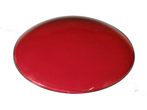 Filtre Couleur pour PAR 36 - Rouge - VDL36R