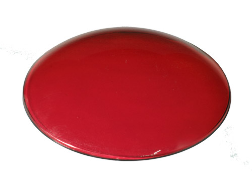 PAR 36 Colour Filter - Red - VDL36R