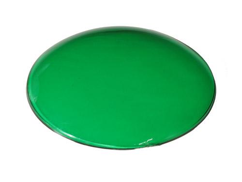 Filtro de Color para PAR 36 - Verde - VDL36G