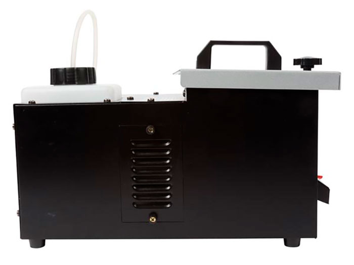 Smoke Machine 400 W - fog effect at ground level without using CO2