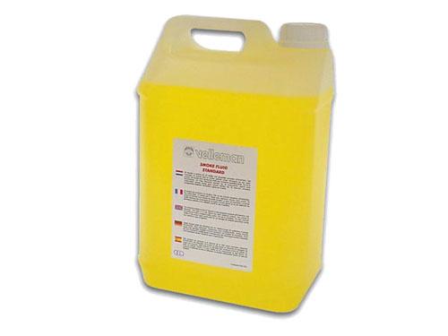 Liquide fumigène - 5 l - VDLPACK3