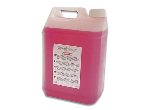Liquide Fumigène Professionnel à Haute Densité - 5 l - VDLSLHT5