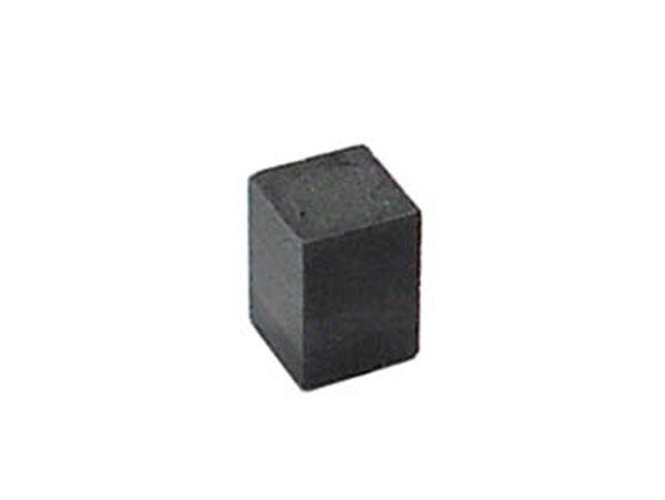 Imán de Ferrita - Bloque 5 x 5 x 7 mm