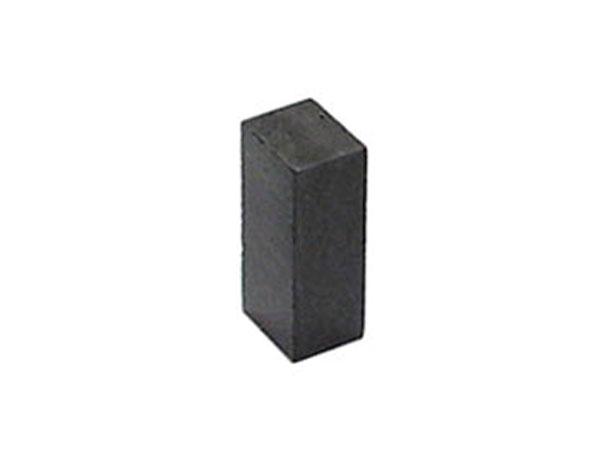 Imán de Ferrita - Bloque 10 x 4,5 x 3,5 mm