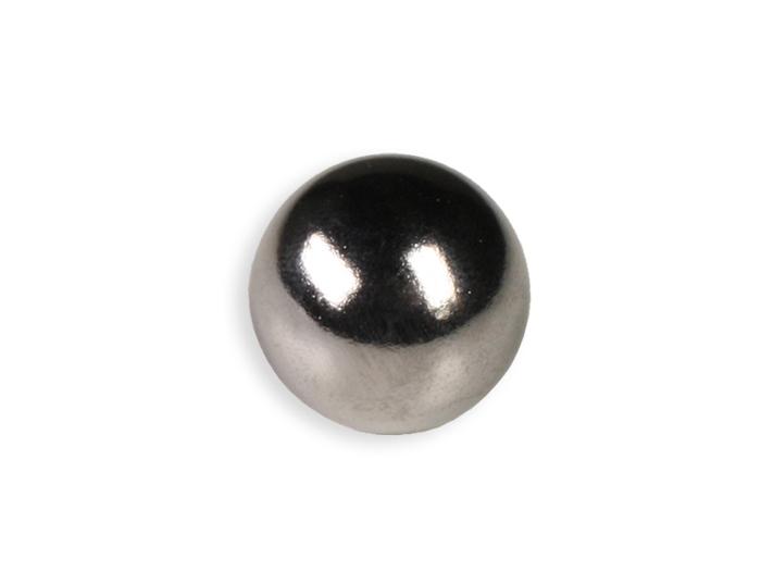 Neodymium Magnet - Sphere - Ø10 mm - N38