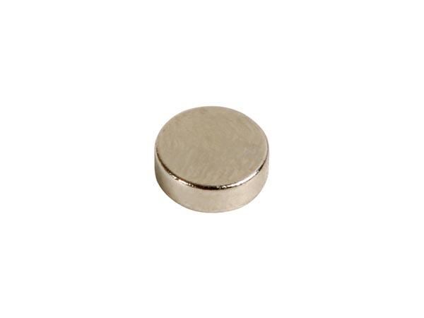 Neodymium Magnet - Disc Ø8 x 3 mm - N45