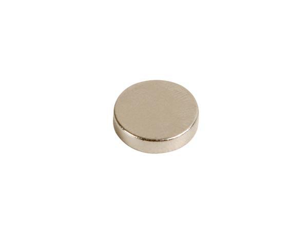 Neodymium magnet - disc Ø12 x 3 mm - N40