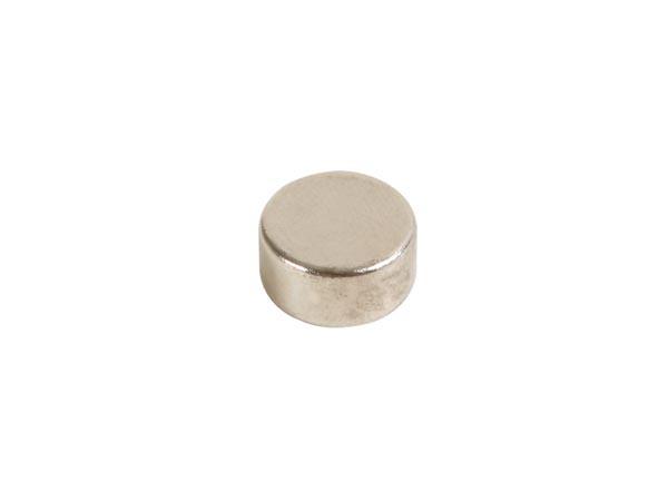 Neodymium Magnet - Disc Ø10 x 5 mm - N42