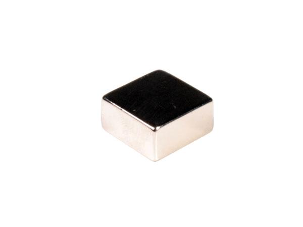 Neodymium magnet 20 x 20 x 10 mm N45