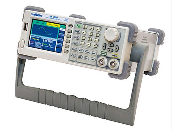 GENERADOR ARBITRARIO DE FORMA DE ONDA METRIX GX1050 - 50 MHz