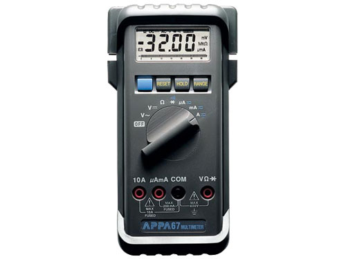 Appa 67 - Digital Multimeter