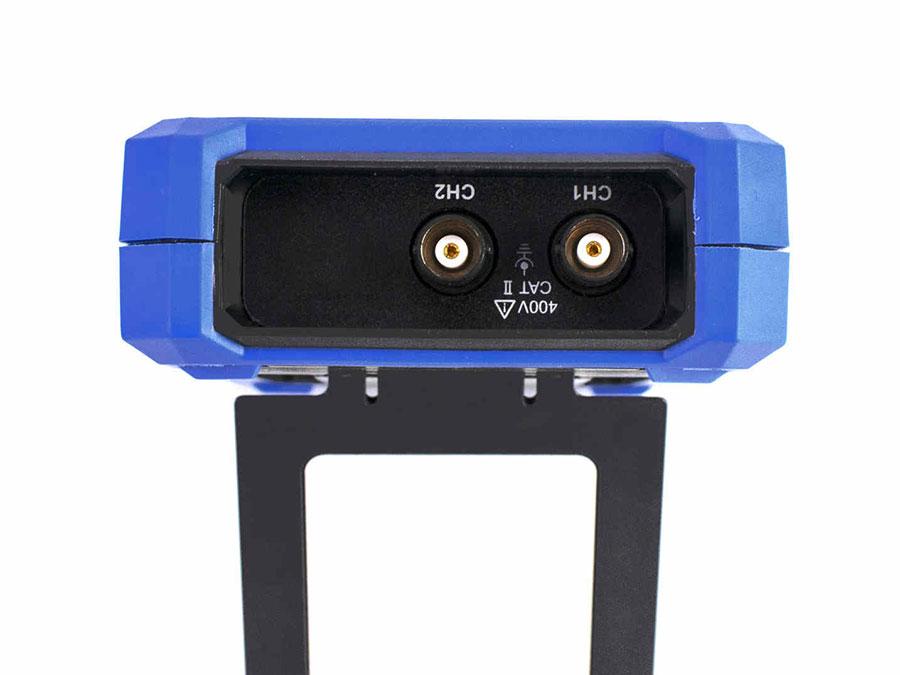 Owon HDS200 Series - Osciloscopio 2 Canales 70Mhz y Multímetro  - HDS272