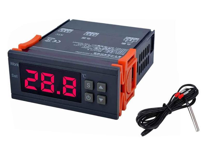 Thermostat Intégré -50 ℃ ~ 110 ℃